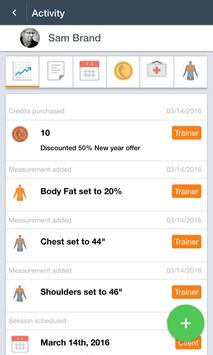 Fitness Genius apk screenshot