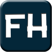FitnessHelper icon