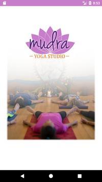 Mudra Yoga Studio poster