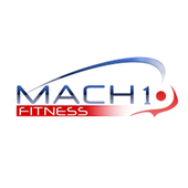 Mach 1 Fitness icon