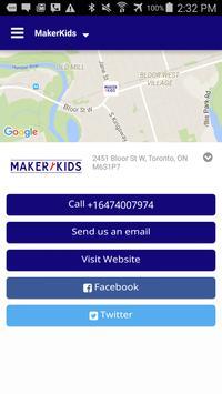 MakerKids screenshot 4