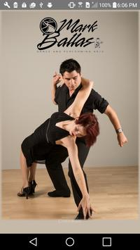 Mark Ballas Dance Studio poster