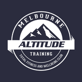 Melbourne Altitude Training icon