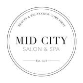Mid City Salon and Spa icon