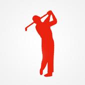 Mitchell Spearman Golf icon