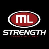 ML Strength icon