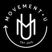 Movement U icon