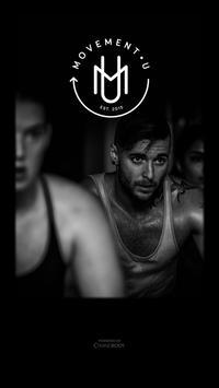Movement U poster