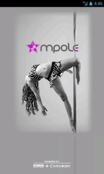 mPole poster
