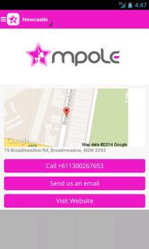 mPole apk screenshot