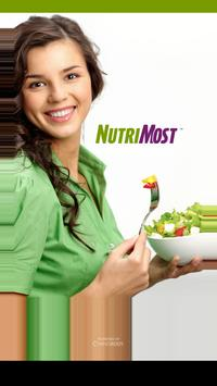 NutriMost Michigan poster