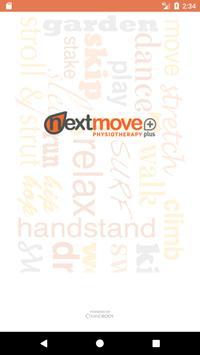 Nextmove poster