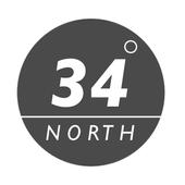 34 North icon