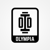 Olympia In Depth Performance icon