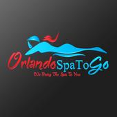 Orlando Spa To Go icon