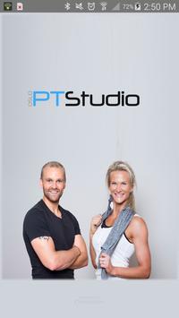 Oslo PT Studio poster