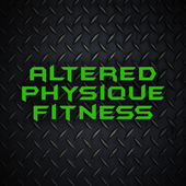 Altered Physique Fitness icon