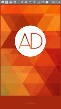 Andrea Doerksen poster