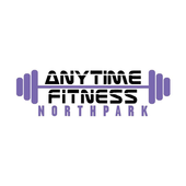 Anytime Fitness at Northpark icon