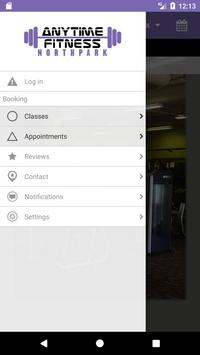 Anytime Fitness at Northpark screenshot 1