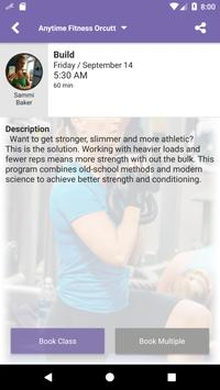Anytime Fitness Orcutt screenshot 2