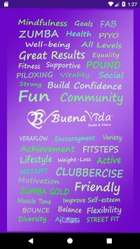 Buena Vida poster