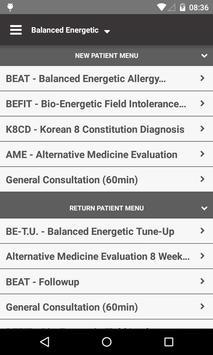 Balanced Energetic apk screenshot