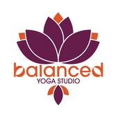 Balanced Yoga Studio icon