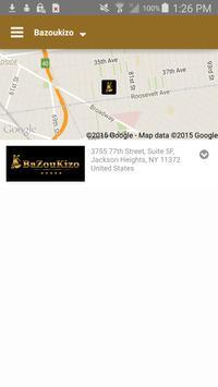 Bazoukizo screenshot 4