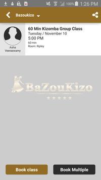 Bazoukizo screenshot 3