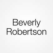 Beverly Robertson icon