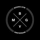 B Gym icon