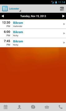 Bikram Yoga Leicester apk screenshot