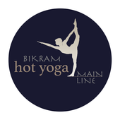 Bikram Yoga Main Line icon