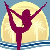 Bikram Yoga icon