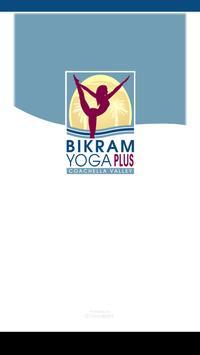 Bikram Yoga poster
