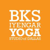 BKS Iyengar Yoga Studio icon