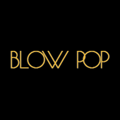 Blow Pop Blow Dry Bar icon