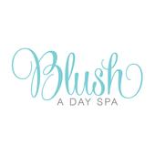 Blush Day Spa icon
