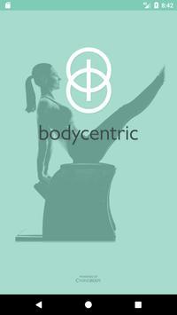 Bodycentric poster