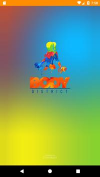 Body District poster