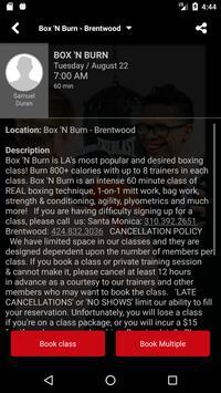Box 'N Burn screenshot 3