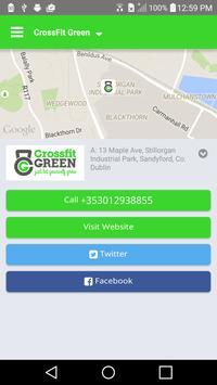 CF Green apk screenshot
