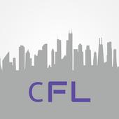 ChicagoFitlife icon
