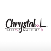Chrystal L. Hair and Makeup icon