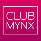 ClubMynx icon