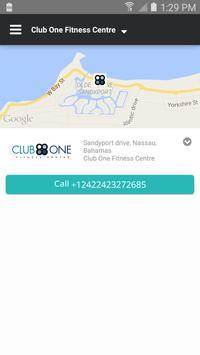 Club One screenshot 4