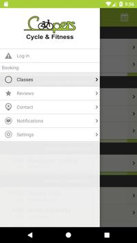 Coopers Cycle And Fitness apk screenshot