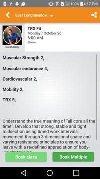 Continuum Performance Center screenshot 2