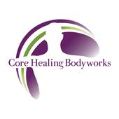 Core Healing Bodyworks icon